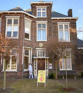 project_oude_pastorie