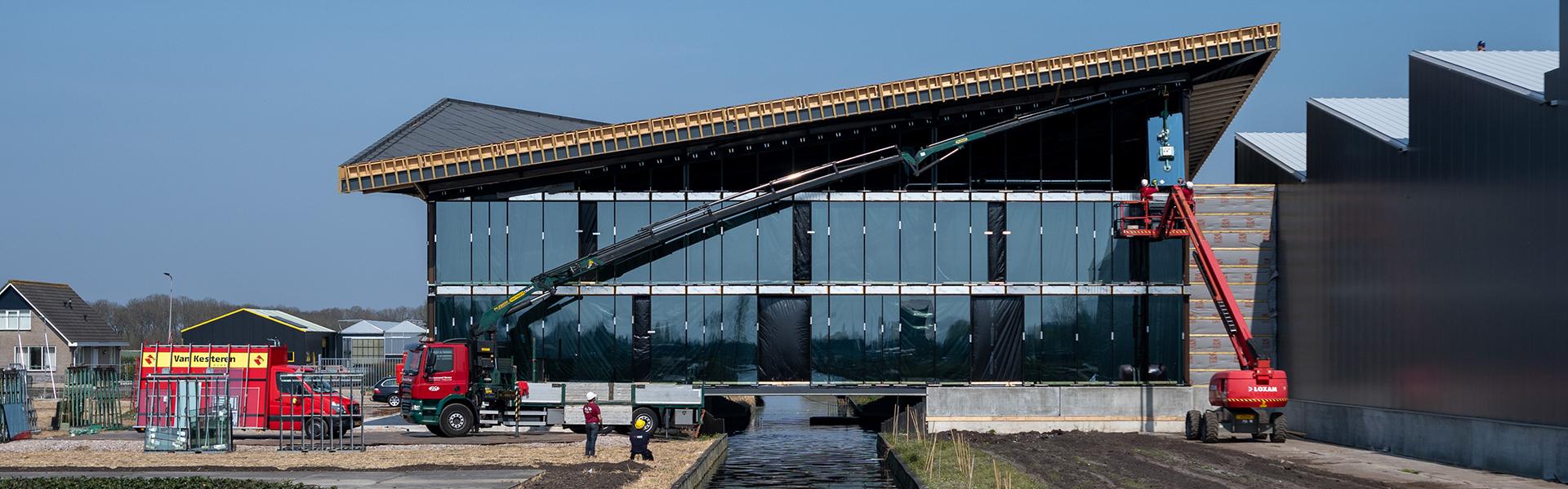 Project Glaswerk Boskoop