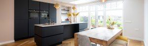 Keuken Nieuwbouwwoning Voorhout