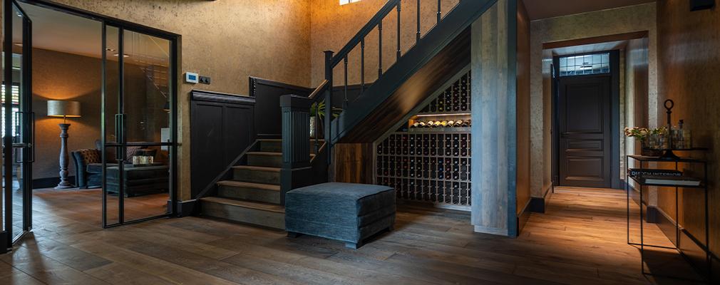 Interieuradvies Voor Villa Sassenheim