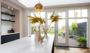 Interieuradvies Villa Voorhout